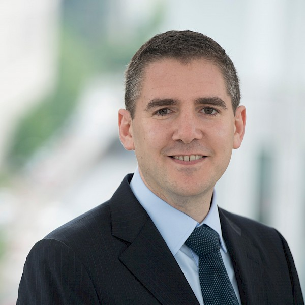 James Tetherton, Senior Partner